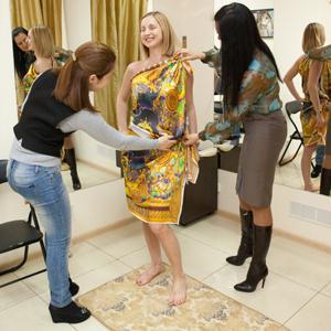 Ателье по пошиву одежды Пировского