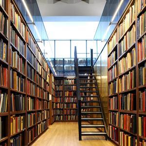 Библиотеки Пировского