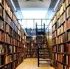 Библиотеки в Пировском