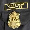 Судебные приставы в Пировском